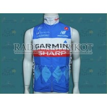 2014 Garmin Sharp Tour de France Windweste