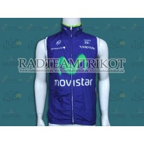2014 Movistar Team Windweste